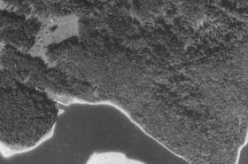 Snímkování z roku 1952